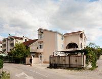 Apartmány Dragana, Tivat